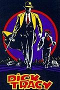 TV program: Dick Tracy