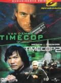 TV program: Timecop 2: Pohyb v čase (Timecop: The Berlin Decision)