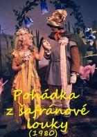 TV program: Pohádka z šafránové louky