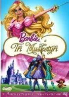 TV program: Barbie a tři mušketýři (Barbie and the Three Musketeers)