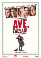 TV program: Ave, Caesar! (Hail, Caesar!)