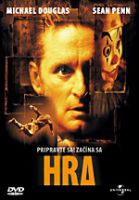 TV program: Hra (The Game)