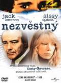TV program: Nezvěstný (Missing)