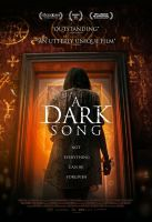 Temná píseň (A Dark Song)