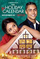 Adventní kalendář (The Holiday Calendar)