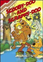TV program: Scooby a Scrappy  Doo (Scooby-Doo and Scrappy-Doo)