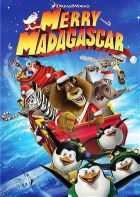 TV program: Šťastný a veselý Madagaskar (Merry Madagascar)