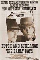 TV program: Butch a Sundance: Začátky (Butch and Sundance: The Early Days)