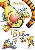 Tygrův příběh (The Tigger Movie)