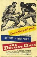 TV program: Útěk v řetězech (The Defiant Ones)