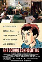 TV program: Umění musí bolet (Art School Confidential)