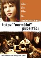 TV program: Takoví normální puberťáci (Normal Adolescent Behavior)