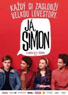 Já, Simon (Love, Simon)
