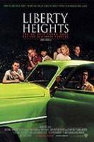 TV program: Nespoutaná volnost (Liberty Heights)