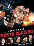 TV program: Město zločinu (Xin Su shi jian)