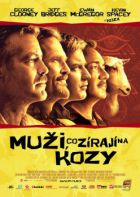 TV program: Muži, co zírají na kozy (The Men Who Stare at Goats)