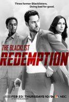 TV program: Černá listina: Vykoupení (The Blacklist: Redemption)