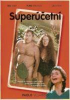 TV program: Superúčetní (Superfantozzi)