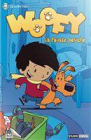 TV program: Wůfy (Woofy)