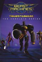 TV program: Beast Machines: Transformers