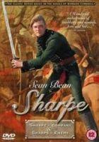 TV program: Sharpova rota (Sharpe's Company)