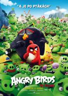 TV program: Angry Birds ve filmu (Angry Birds)