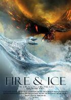 TV program: Dračí příběh (Fire & Ice)