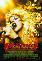 TV program: Hedvika a rozzlobený palec (Hedwig and the Angry Inch)
