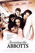 TV program: Rande (Inventing the Abbotts)
