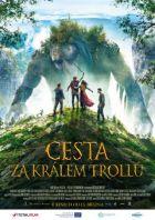 Cesta za králem trollů (Askeladden - I Dovregubbens hall)