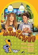 TV program: Minikuchtíci (Miniséf)