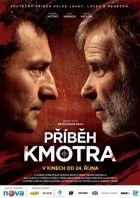 TV program: Příběh Kmotra