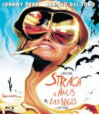 TV program: Strach a hnus v Las Vegas (Fear and Loathing in Las Vegas)