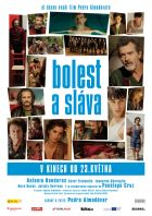 TV program: Bolest a sláva (Dolor Y Gloria)
