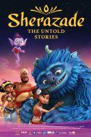 TV program: Sherazade: The Untold Stories