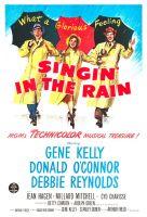 Zpívání v dešti (Singin' in the Rain)