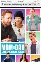 TV program: Mom and Dad Undergrads