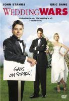 TV program: Svatební války (Wedding Wars)