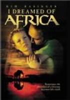 TV program: Snila jsem o Africe (I Dreamed of Africa)