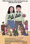 TV program: Bohaté děti (Rich Kids)
