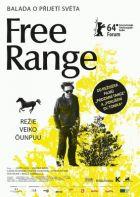 TV program: Free range - Balada o přijetí světa (Free Range - Ballaad maailma heakskiitmisest)