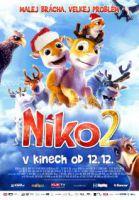 TV program: Niko 2 (Niko 2: Lentäjäveljekset)