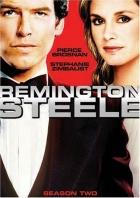 TV program: Remington Steele