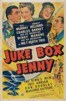 Juke Box Jenny