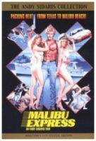 TV program: Malibu Express