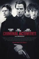 TV program: Špatný krok (Criminal Activities)