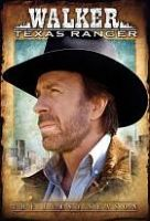 TV program: Walker, Texas Ranger