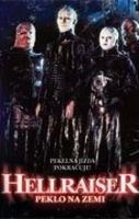 Hellraiser 3: Peklo na zemi