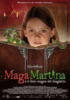 TV program: Čarodějka Lilly: Drak a kniha kouzel (Hexe Lilli: Der Drache und das magische Buch)