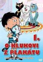 TV program: O klukovi z plakátu